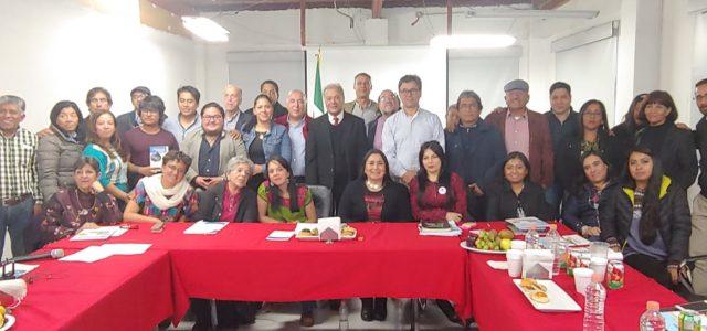 Exponen en México sobre Estrategias de desinformación global, imperialismo y corporaciones transnacionales. El caso de los TLC's y elTPP.