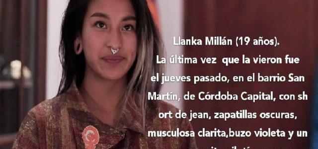 Desaparece hija de Moira Millán, líder mapuche en Argentina