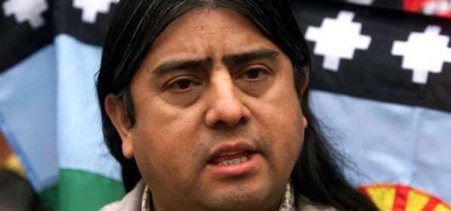 MAPUCHE DICEN NO A RESPUESTA DE MAYA FERNANDEZ. Por AUCAN HUILCAMAN PAILLAMA.