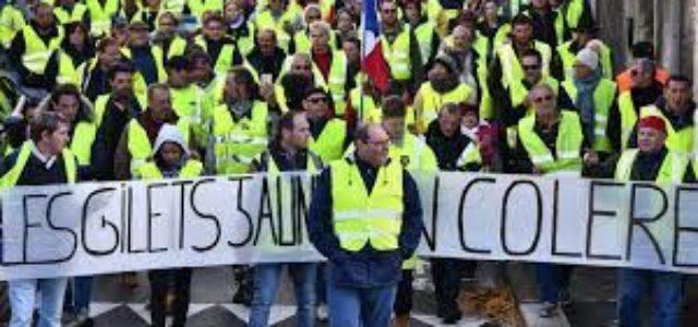 Francia – CUARENTA AÑOS DE INIQUIDAD