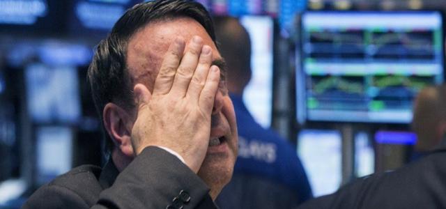 Wall Street: algo desastroso se viene en la economía mundial, diciembre podría ser el peor mes desde 1930