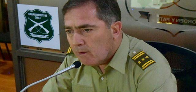Ahora todos se preguntan cuándo caerá el ministro Chadwick después de caída del General Hermes Soto