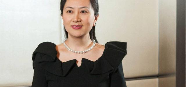 Canadá arresta a ejecutiva de Huawei para extraditarla a Estados Unidos