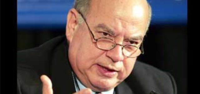 Chile – Senador Insulsa (PS) se opone a renuncia del general Soto