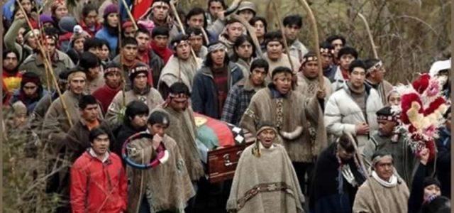 """Chile / Wallmapu – En """"Gran Reunión"""": pueblo mapuche fija posiciones tras asesinato de Camilo Catrillanca"""