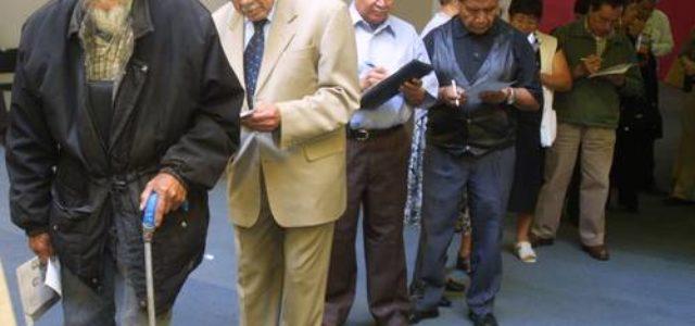 México – Las pensiones de capitalización individual serán insuficientes