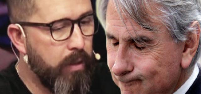Chile – Ex seleccionado Polaco Goldberg: Moreira Es un imbécil…debió haber estado en la cárcel dos veces
