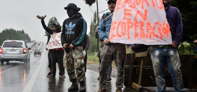 """Mapuche – """"Recuperar territorio para recuperar la Nación"""""""