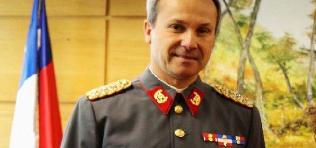Jefe Estado Mayor del Ejército recibe bono de $5 millones por cambiarse de casa a un par de cuadras