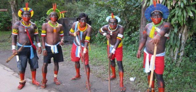Brasil –Los indígenas, primeras víctimas del nuevo gobierno