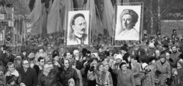 """En memoria de Rosa Luxemburgo, el """"águila"""" roja del socialismo [Video]"""