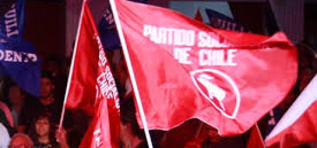 Chile – Diputados del Partido Socialista que apoyaron cotización obligatoria a las AFP de trabajadores Independientes