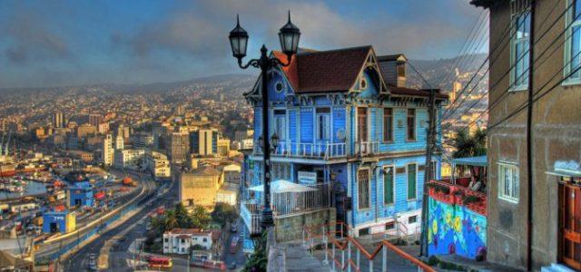 Valparaíso – POLÍTICA, NEGOCIOS Y SOCIALISMO