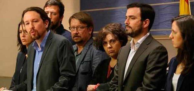 España – ¡Necesitamos una izquierda revolucionaria! Podemos ante el Régimen del 78