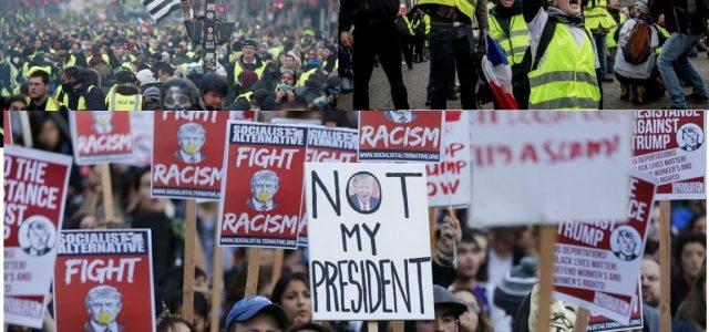Análisis y Perspectivas Mundiales – Preparando la lucha por el Socialismo en 2019