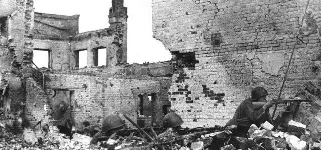 Stalingrado, la batalla que decidió la Segunda Guerra Mundial