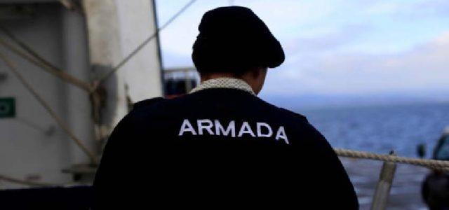 Valparaíso: Sargento de la Armada detenido por violar a su hija de siete años
