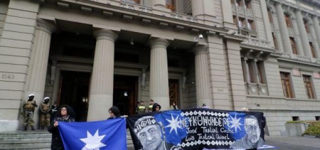 """Directora de Amnistía Internacional: """"Si perdemos de vista las irregularidades del caso Luchsinger-Mackay estamos poniendo en riesgo la justicia para todas las personas"""""""