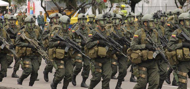 Colombia podría enfrentar una guerra civil si se mete en el conflicto militar en Venezuela