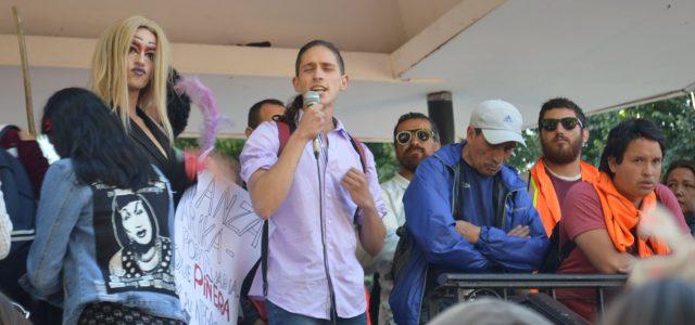 Vocero de Coordinadora No + Zonas de Sacrificio de Valparaíso es víctima de nuevas amenazas y amedrentamiento