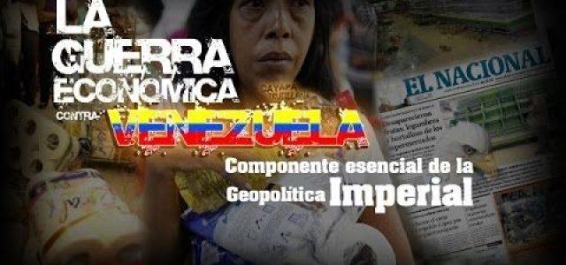 EXONERANDO AL IMPERIO EN VENEZUELA