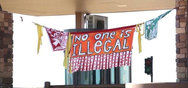 EEUU – Texas: se cierra Tornillo, el centro para prisioneros inmigrantes