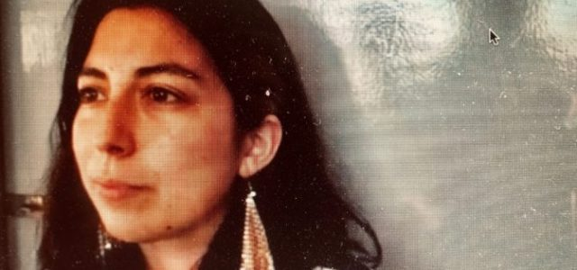 "ENTREVISTA A ALONDRA CARRILLO: ""LLAMAMOS A PREPARAR LA HUELGA FEMINISTA DEL 8 DE MARZO"""