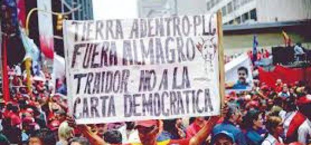 Venezuela –En un callejón sin salida
