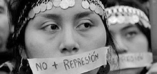 Informe INDH: Mujeres Mapuche y Campesinas tienen escaso acceso a la justicia y están confinadas y desamparadas