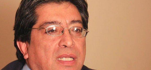 Roberto Avila: La condena de la justicia por la desaparición de la directiva del PS