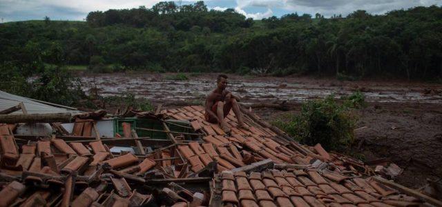 Brasil: Brumadinho – El desastre del capitalismo