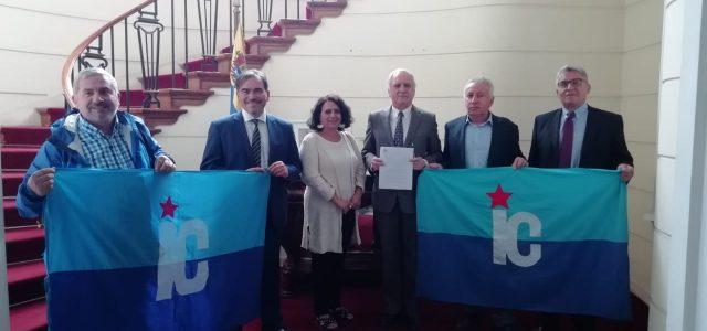 En encuentro con embajador Venezolano en Chile: Izquierda Cristiana llama a apoyar el diálogo en Venezuela.