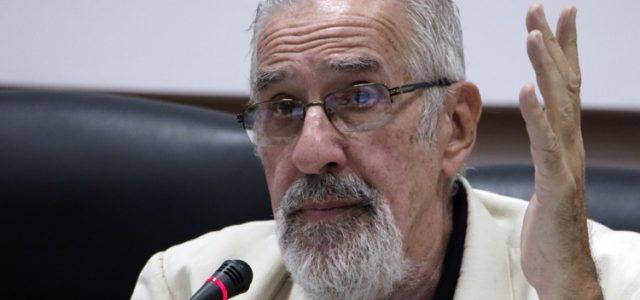 Crisis venezolana y confusión de la izquierda: carta abierta al Frente Amplio de Chile