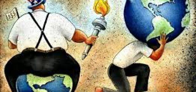 Los empresarios fácticos contra todo en el medio ambiente