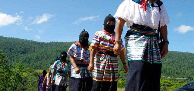 Radiografía de la resistencia mexicana
