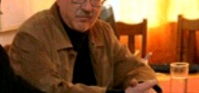 Rubén Yocelevzky Retamal, Socialista y Allendista consecuente.