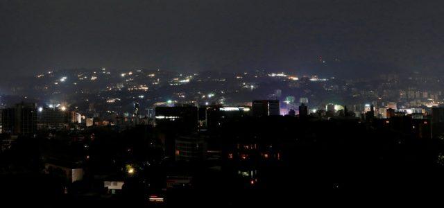 Rusia afirma que el apagón en Venezuela fue causado por extranjeros que conocían el funcionamiento de equipos eléctricos canadienses.