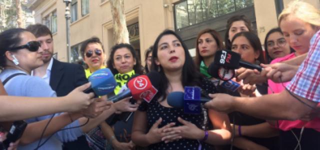 Chile feminista: Todo listo para las movilizaciones del 8 de marzo
