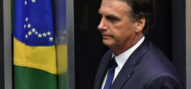 Brasil: analizando el gobierno de Bolsonaro
