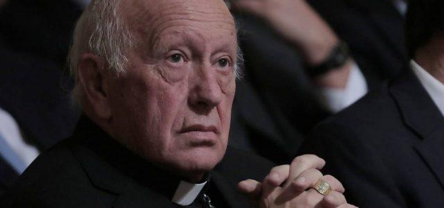 Papa acepta renuncia de cardenal Ricardo Ezzati y nombra nuevo administrador apostólico