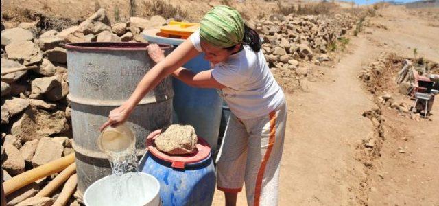 Día mundial del agua: el recurso más escaso e inaccesible de nuestro país