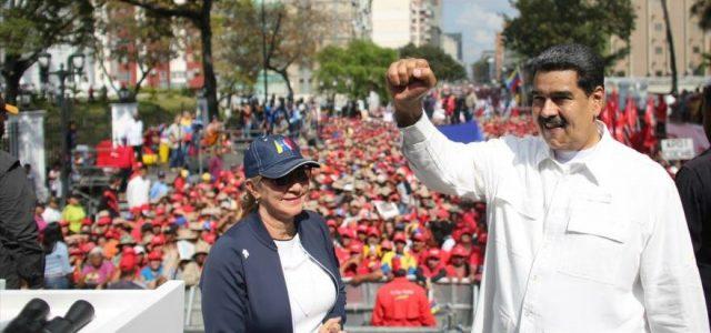 Venezuela   Apagón y restructuración capitalista