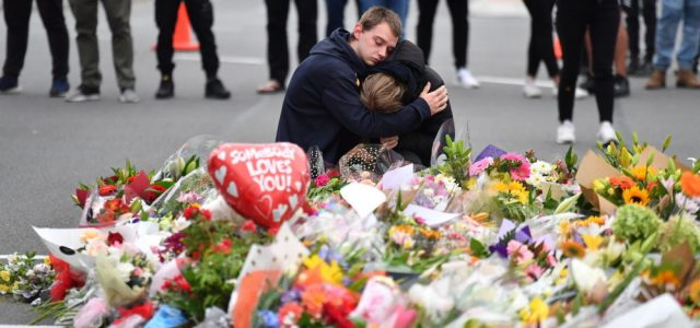 Terror en mezquita de Nueva Zelanda: la lucha de los trabajadores puede detener a la extrema derecha