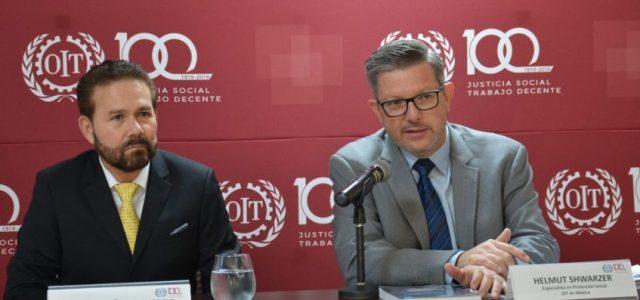 Documento de Trabajo de la OIT trata de «La reversión de la privatización de las pensiones»