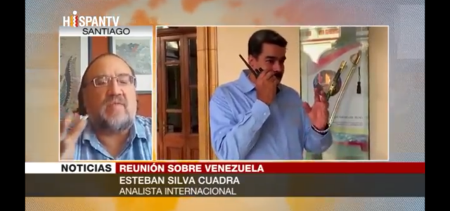 Rusia lidera defensa de la legalidad internacional que busca impedir la agresión de Estados Unidos contra Venezuela.