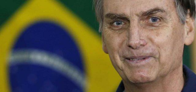 [OPINION] Bolsonaro se desploma: en tres meses surge fulminante desencanto con populismo de ultraderecha en Brasil (por Gato Dequinta)