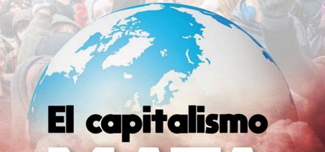 El capitalismo mata el planeta