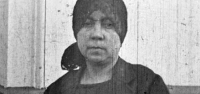 Chile memoria combativa: Mujeres trabajadoras y sus luchas