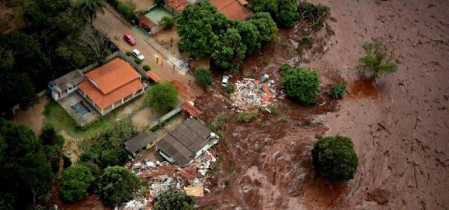 Brasil – Brumadinho,  Crimen continuado