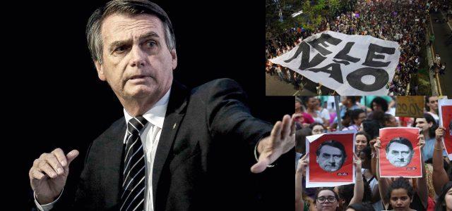 Brasil: ¡Derrotar a Bolsonaro en las calles y forjar una nueva alternativa de izquierda para el país!